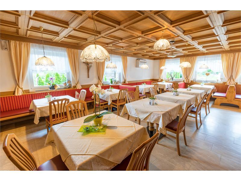 Dinning room Bei MARTIN´s