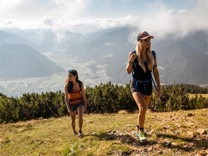 Escursione panoramica su Monte Cavallo