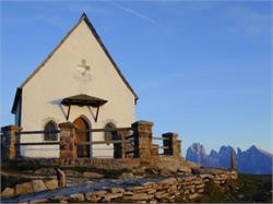 Cappella di Santa Croce a Resciesa
