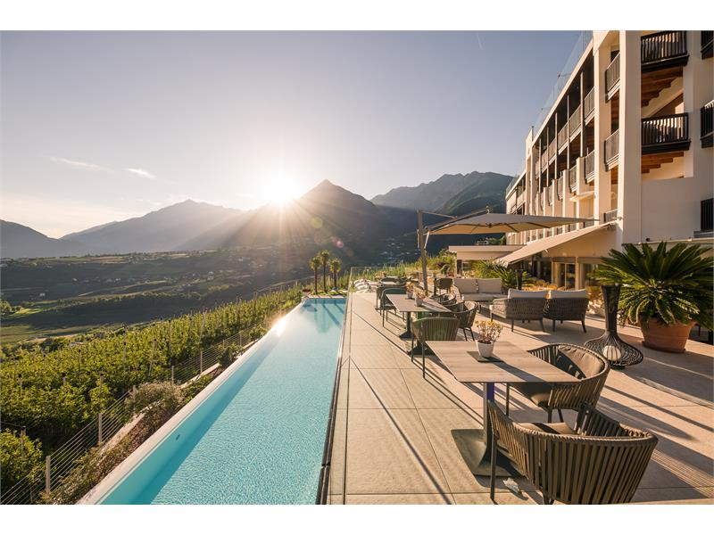 Grounds Hotel Tyrol
