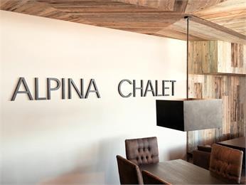 Alpina Chalet Restaurant