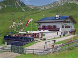Merano Alpine Hut