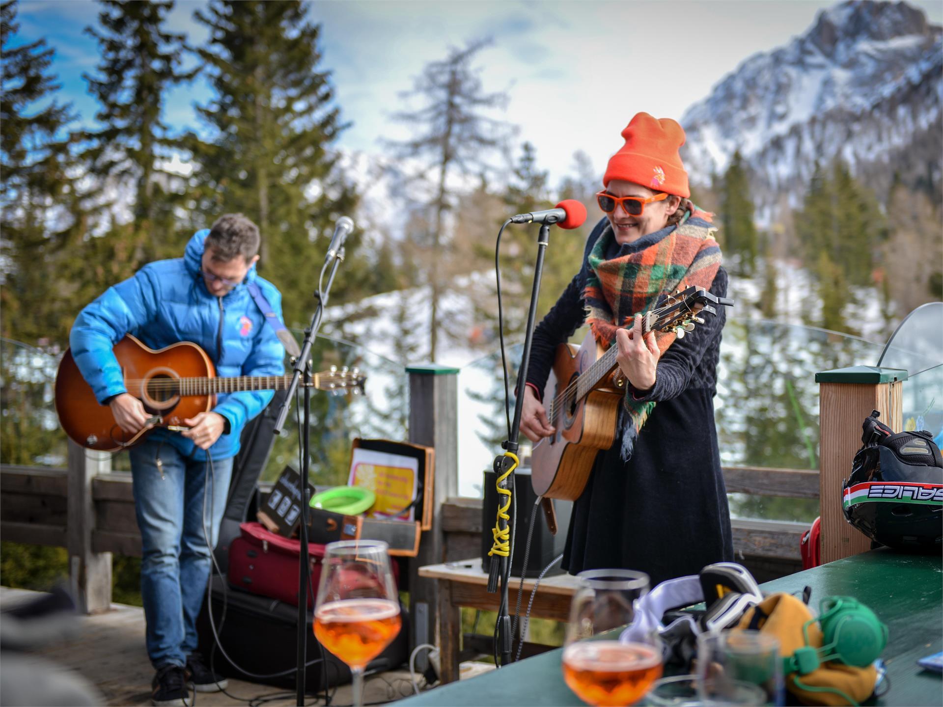 Kronplatz Ski & Music