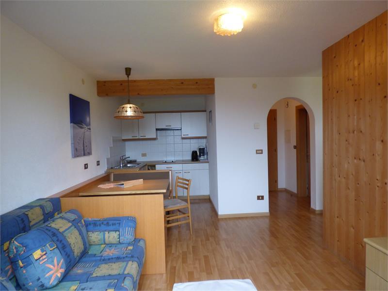Kitchen apartment 2