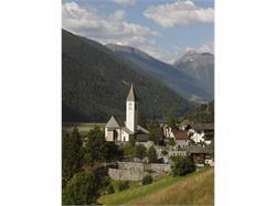 Chiesa parrocchiale di S. Valburga