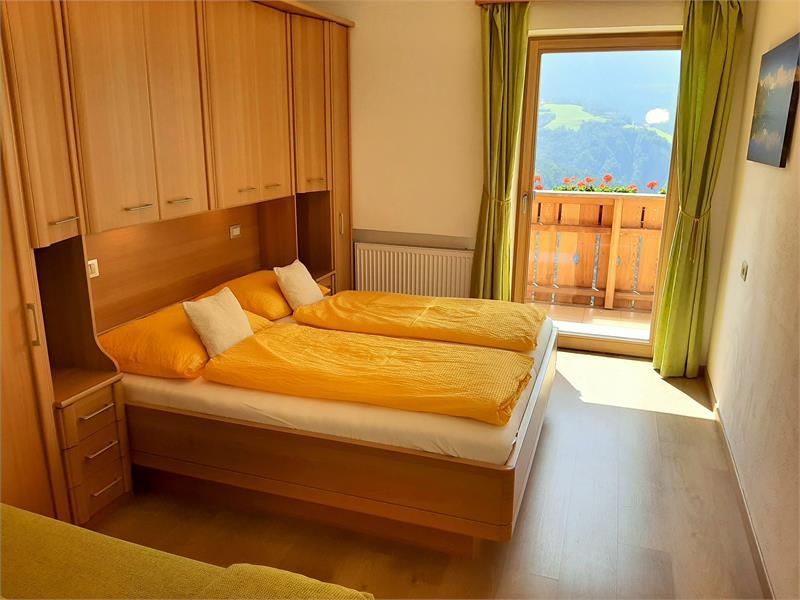 Schlafzimmer Apfelgarten