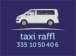 Taxi Raffl