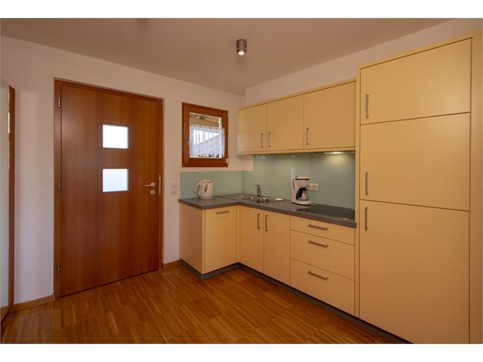 Apartments Sun – Kastelruth, Küchenzeile Typ A