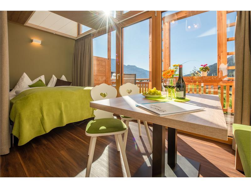 Residence Alpines
