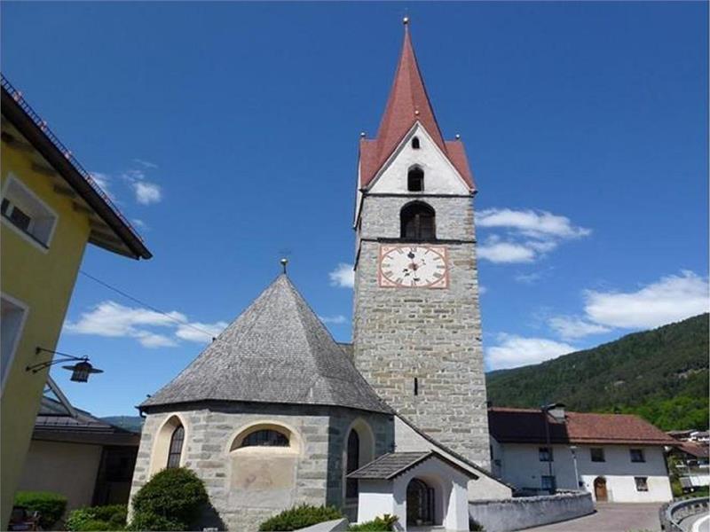 Pfarrkirche St. Nikolaus in Obervintl