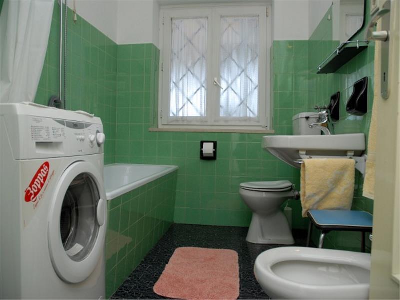 bagno appartamento B