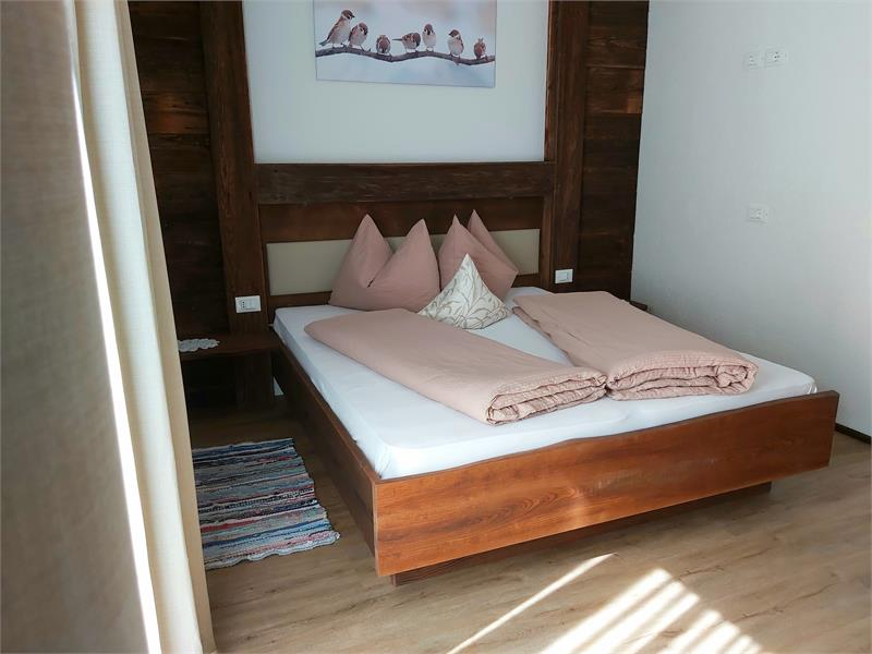 Doppelbettzimmer Matatzspitz