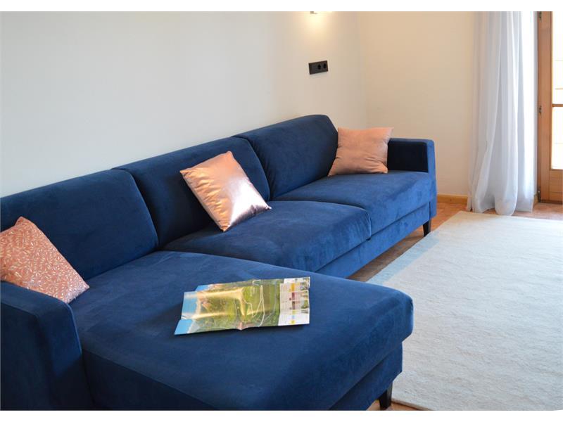 Appartement Pyrus Wohnzimmer