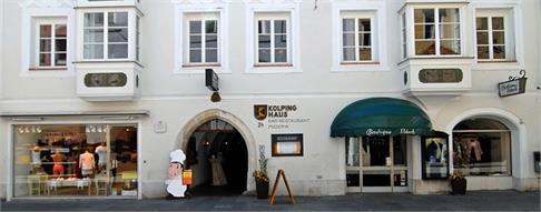 Restaurant Pizzeria Kolping