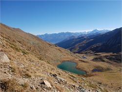 Giornate escursionistiche 2021 9. Tappa 360° Prämajur-Slingia