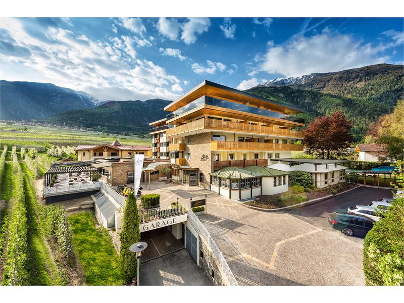 Hotels Vinschgau Die Besten Pensionen Ferienwohnungen Im Vinschgau