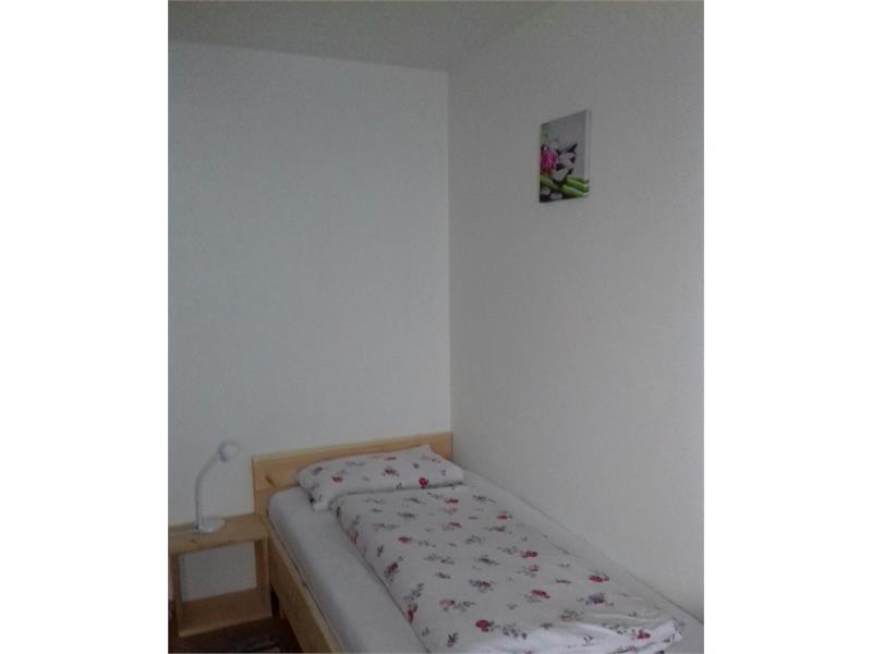 2. camera con letti singoli