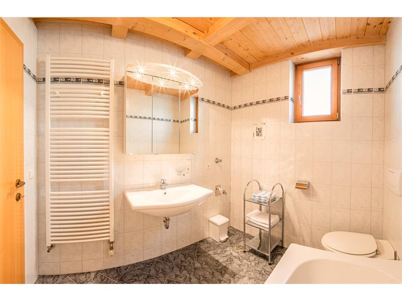 Bathroom / Talgütlhof