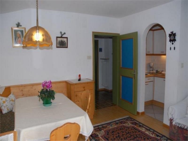Haus Burgfrieden - Seis am Schlern