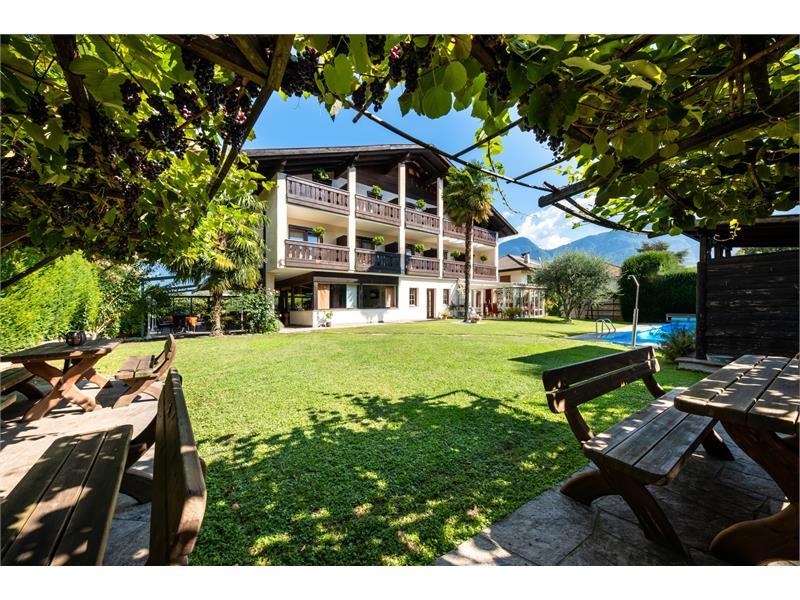 Pension Residence Weingarten