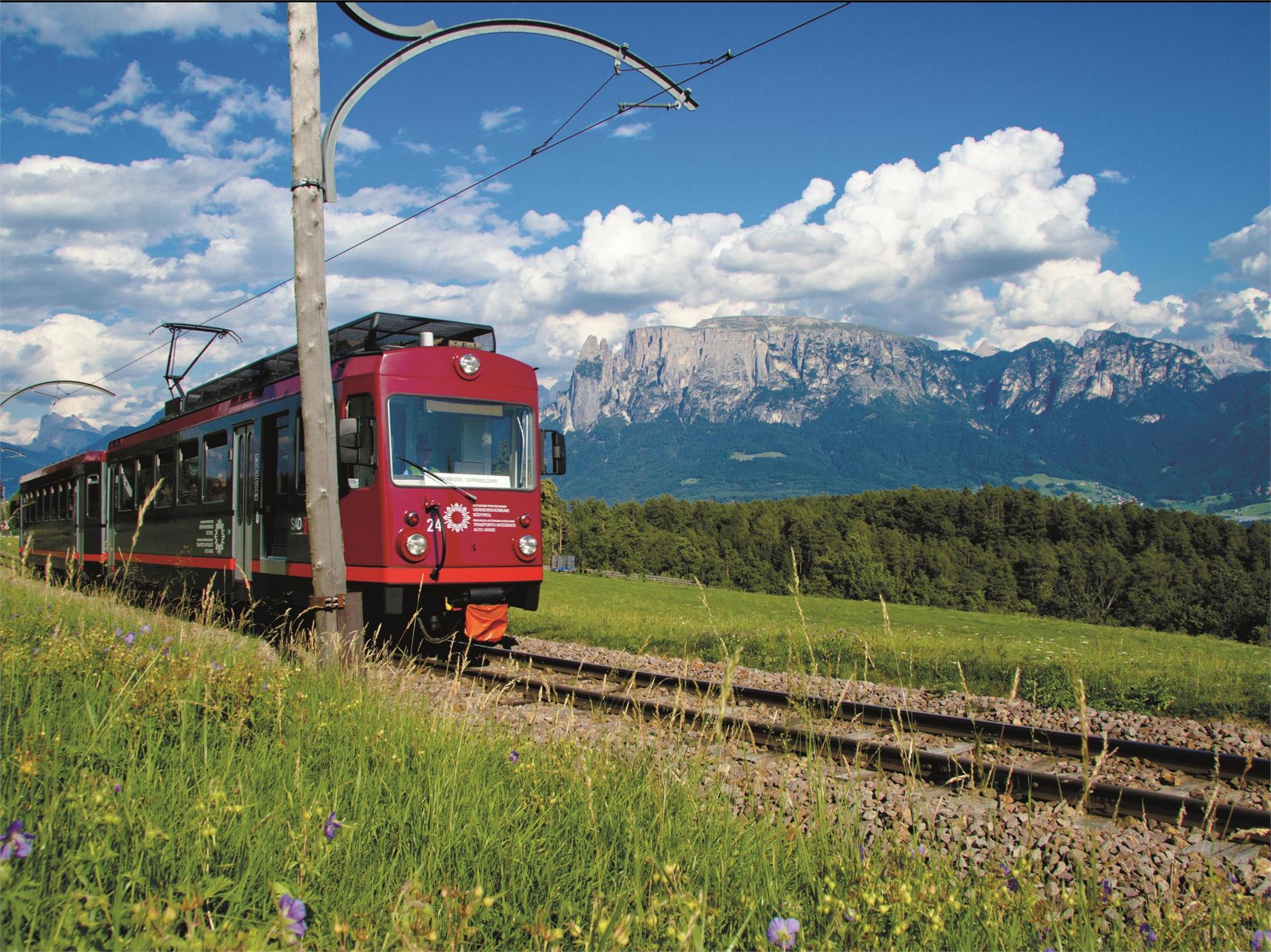 Railway Renon