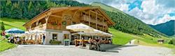 Albergo Alpino Großberghütte