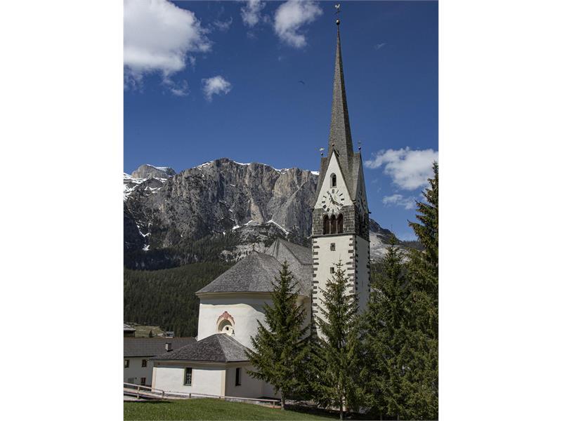 Pfarrkirche Badia