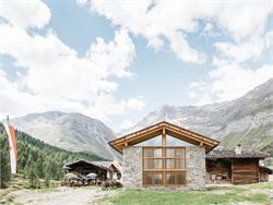 Casa di vacanze Lazins