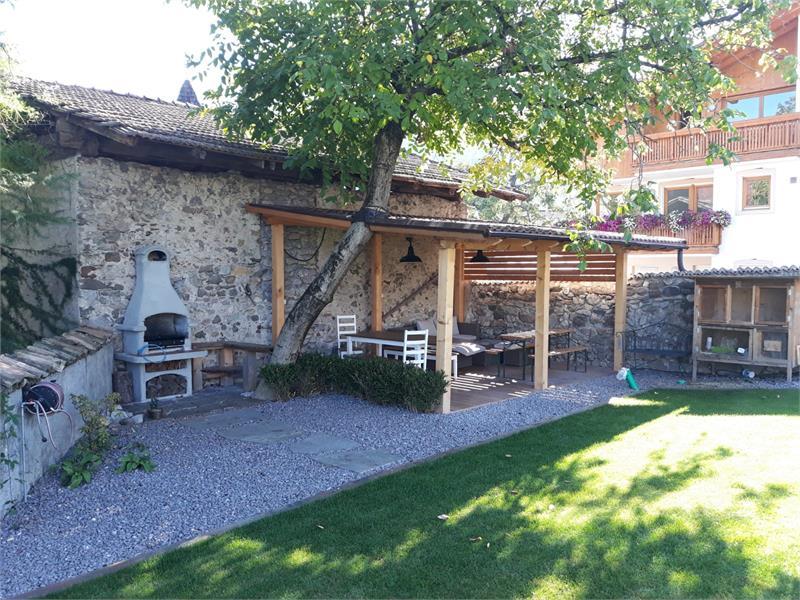Residence Adler - Barbecue