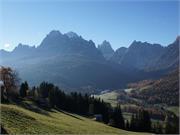 Sexte/Sesto - inn Panorama