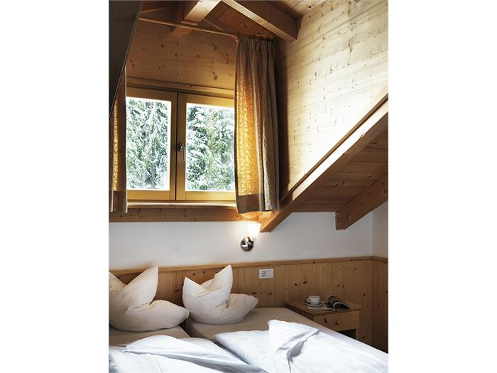 camera standard senza balcone