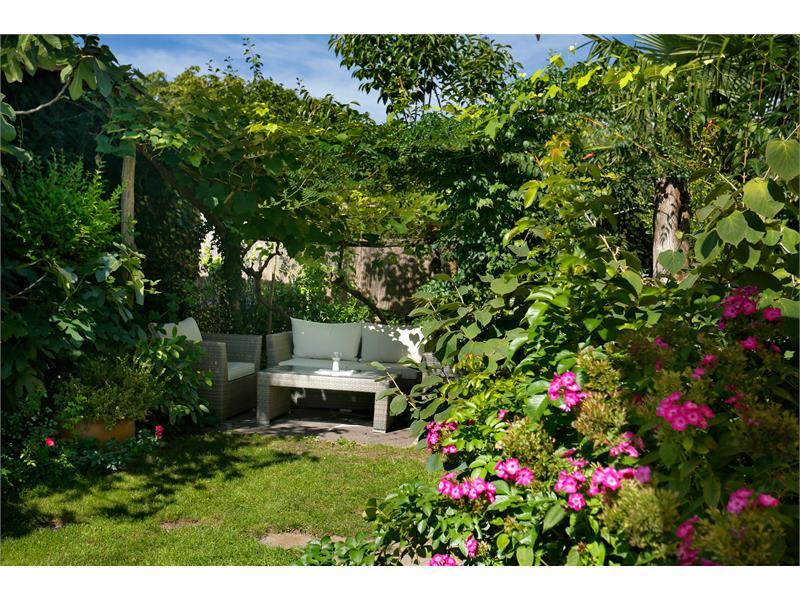 Garten Wiesengrund Gargazon