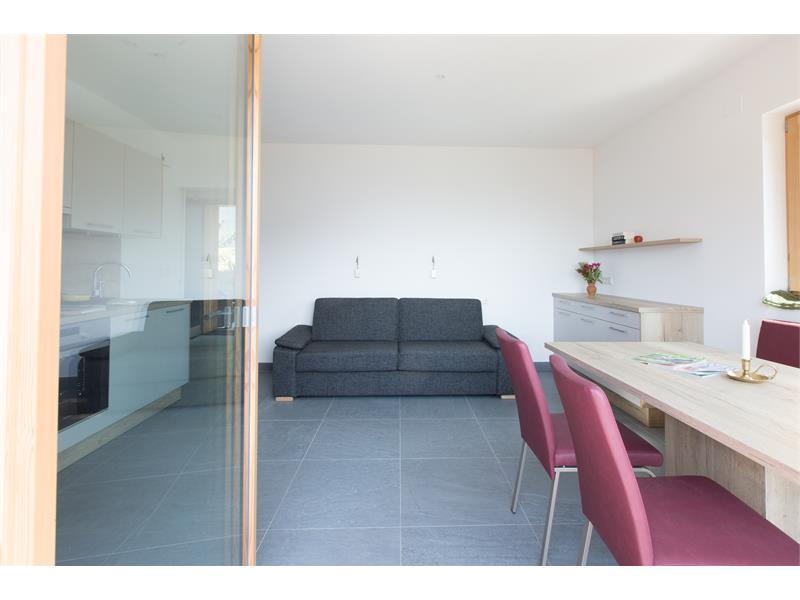 Appartement 4 - 2-6 Personen