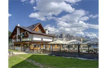 Berghotel Schlemmer Skihütte