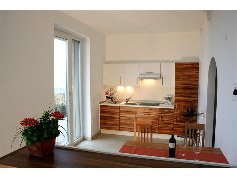 Wohnküche Sauvignon