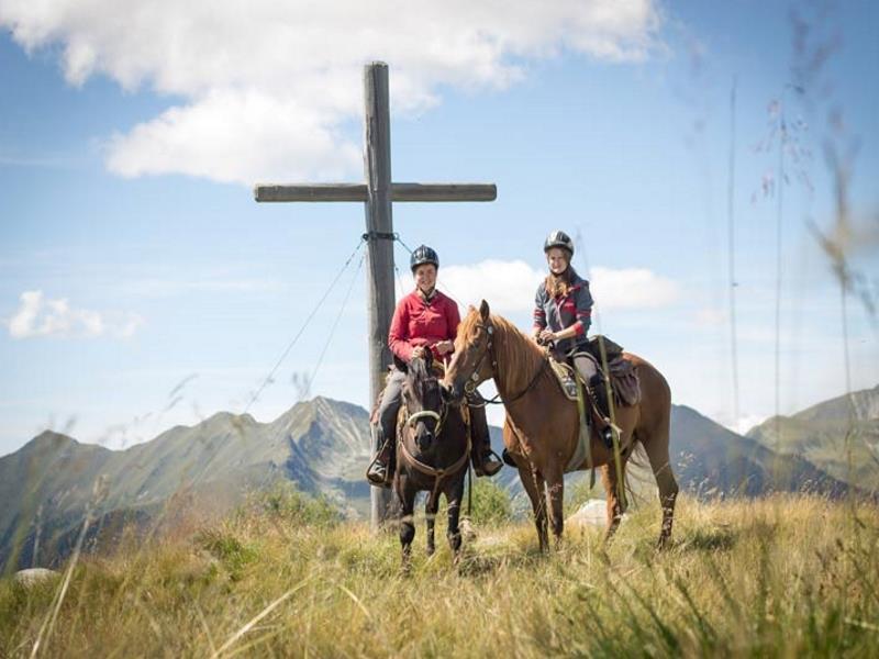 "Riding stable ""Sun Ranch"""