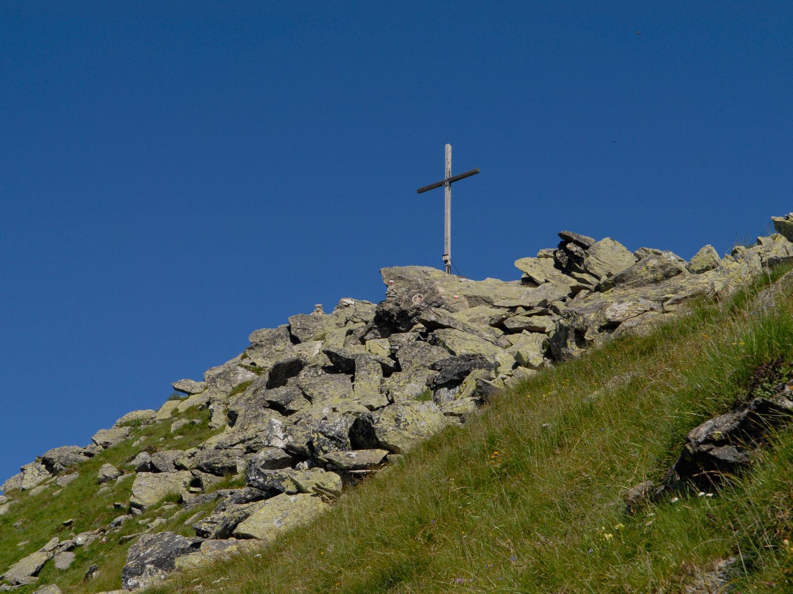 Alpine Tour to the Mutspitze Mountain