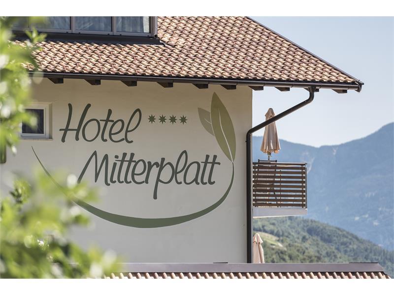 Hotel Mitterplatt