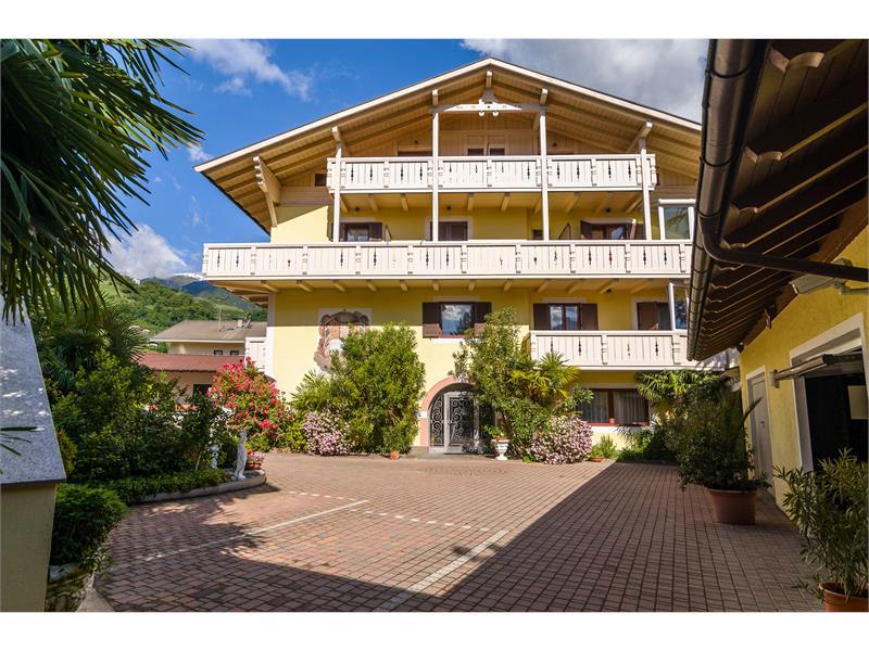 Hotel Gschwangut Dependance