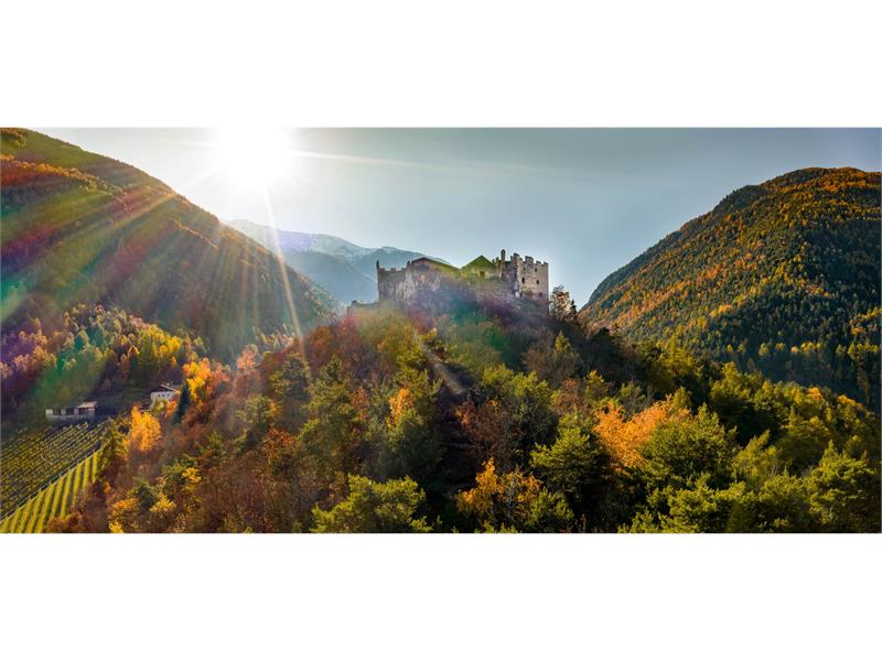 Castello Obermontani