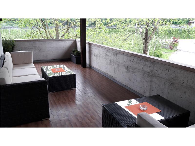 terrazza 1 piano