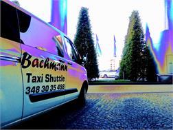 Taxi Bachmann