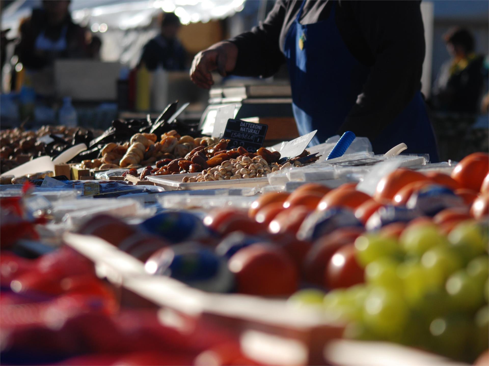 Stegen Market