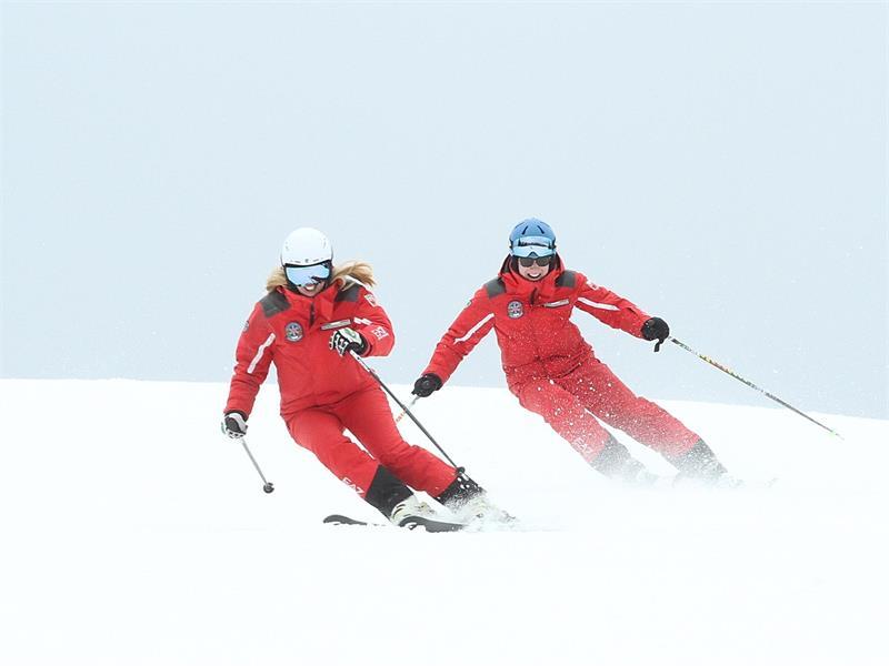 Top Ski School San Vigilio