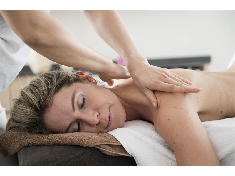 Wellness Schenna Resort