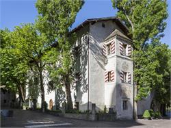 Schloss Auer / Ansitz Fioreschy