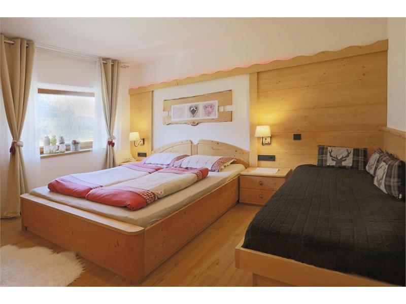 Camera da letto Spitzbühl