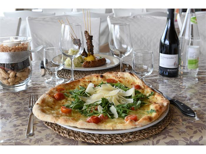 Restaurant Pizzeria Alpi