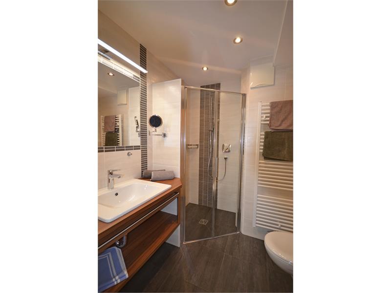 Bathroom apartment Hahndl I