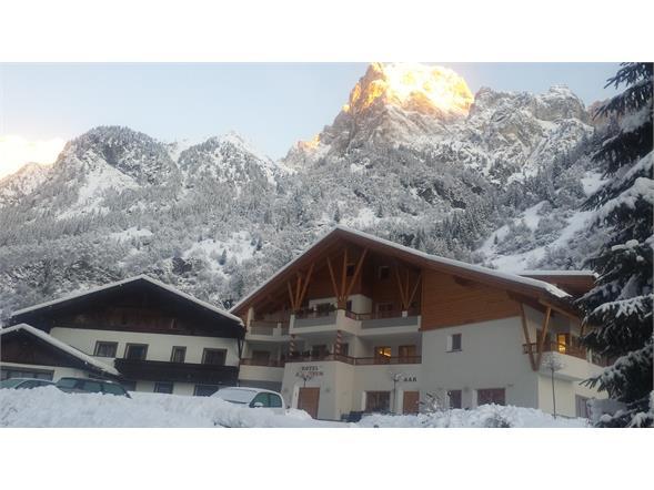 Hotel Winter